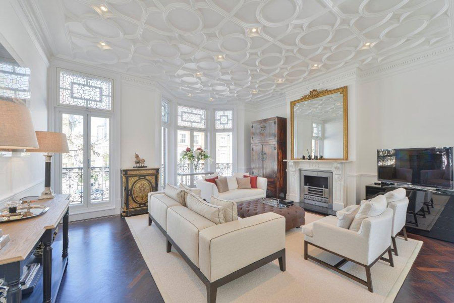 Property search in Royal Borough of Kensington and Chelsea