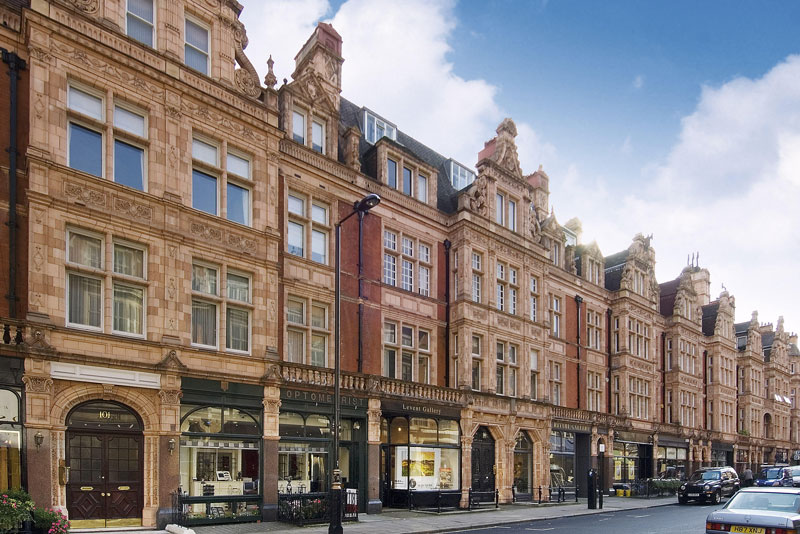 Property Buying Agents London Case Study | Short Let in Mayfair