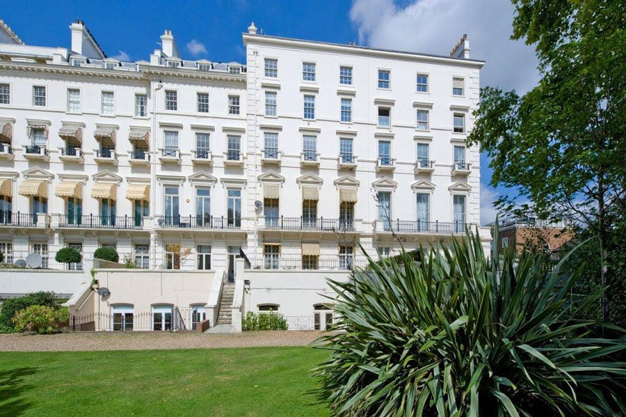 Property search in Bayswater