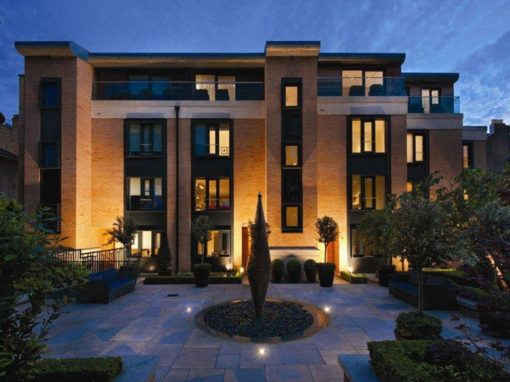 Holyrood Court | NW1
