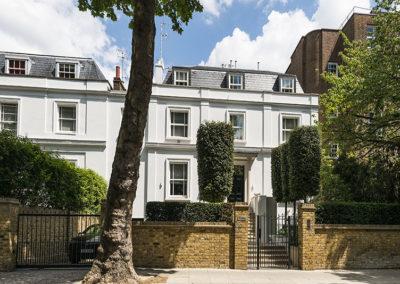 Ladbroke Terrace | W11 Notting Hill