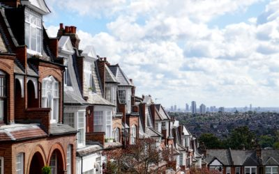 Why this is NOT the time to be selling your buy to let property