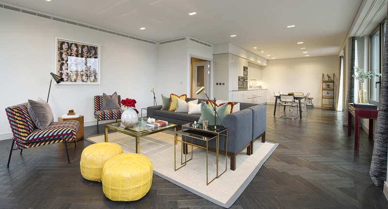Central London Property Search