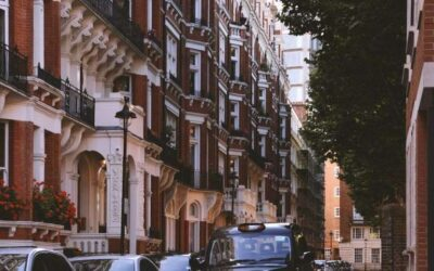 Coronavirus and the property market in London